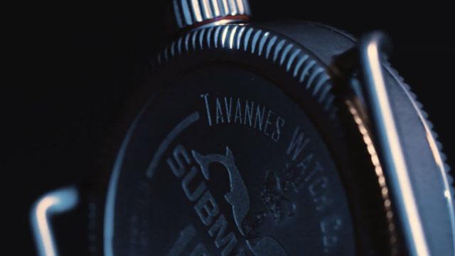 Tavannes Watch